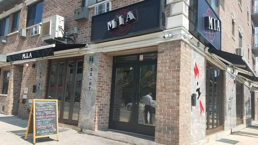 M.I.A | night club | 27-35 21st St, Astoria, NY 11102, USA | 7186509848 OR +1 718-650-9848