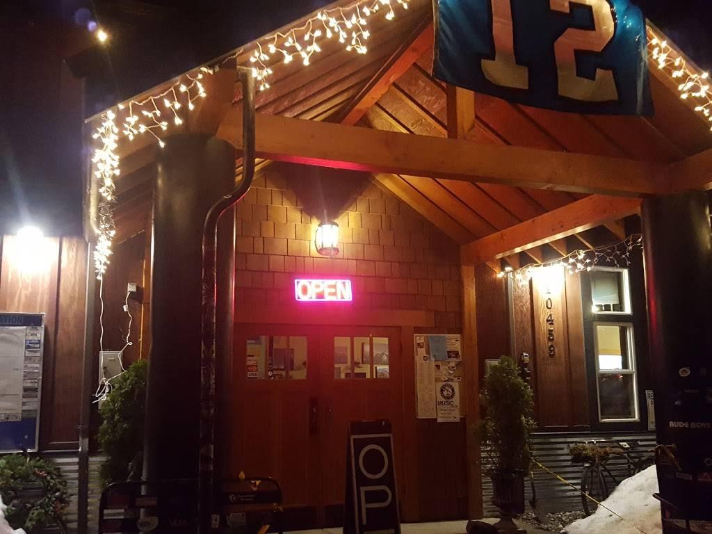 Chair 7 Pizza & Bar - Restaurant  10457 Mt Baker Hwy, Deming, WA