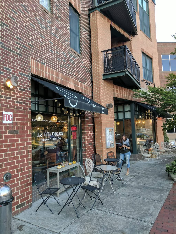 La Vita Dolce Cafe Meal Takeaway 610 Market St Chapel Hill Nc 27516 Usa