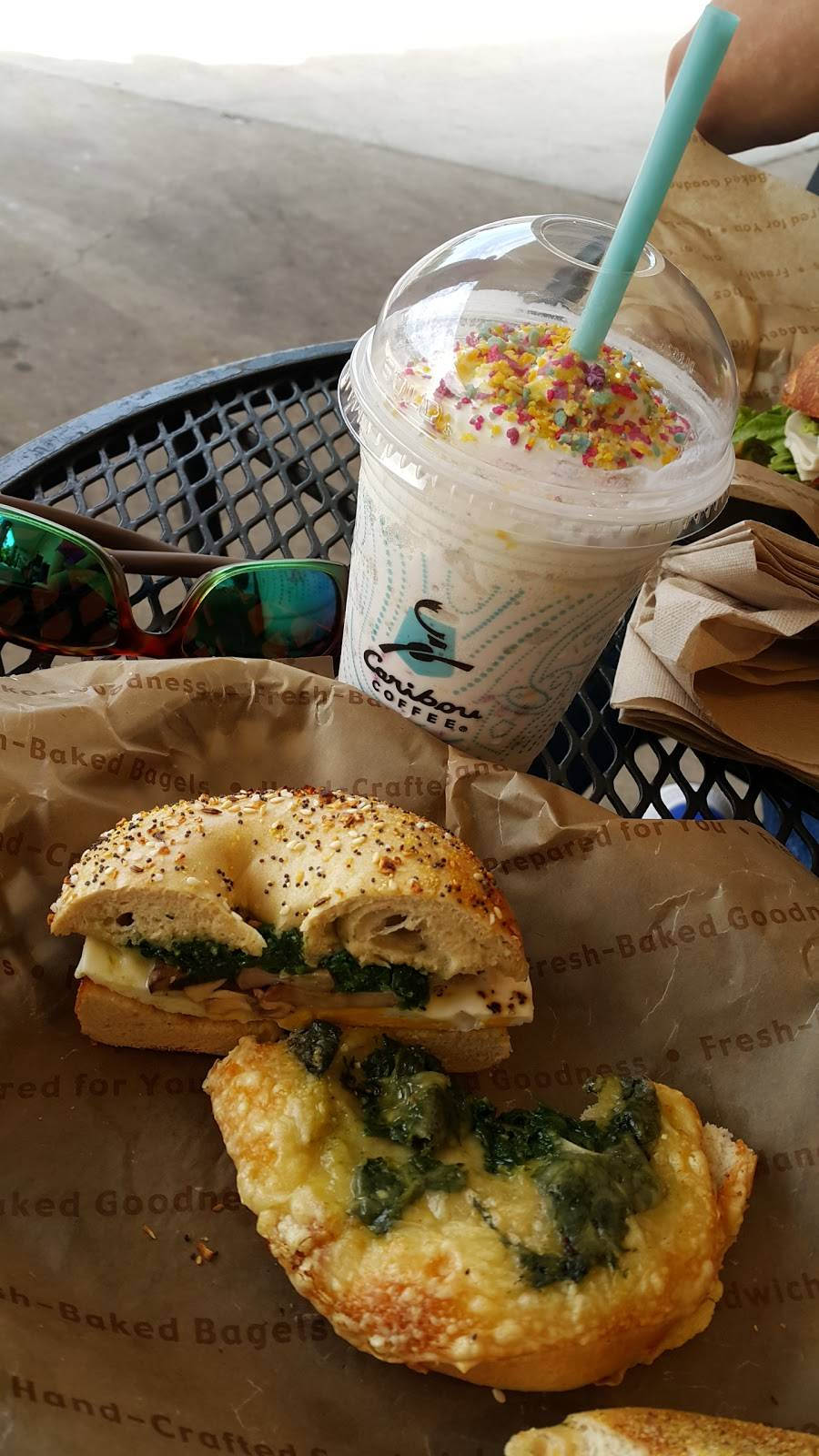 Einstein Bros. Bagels   cafe   2519 McMullen Booth Rd, Clearwater, FL 33761, USA   7277913909 OR +1 727-791-3909
