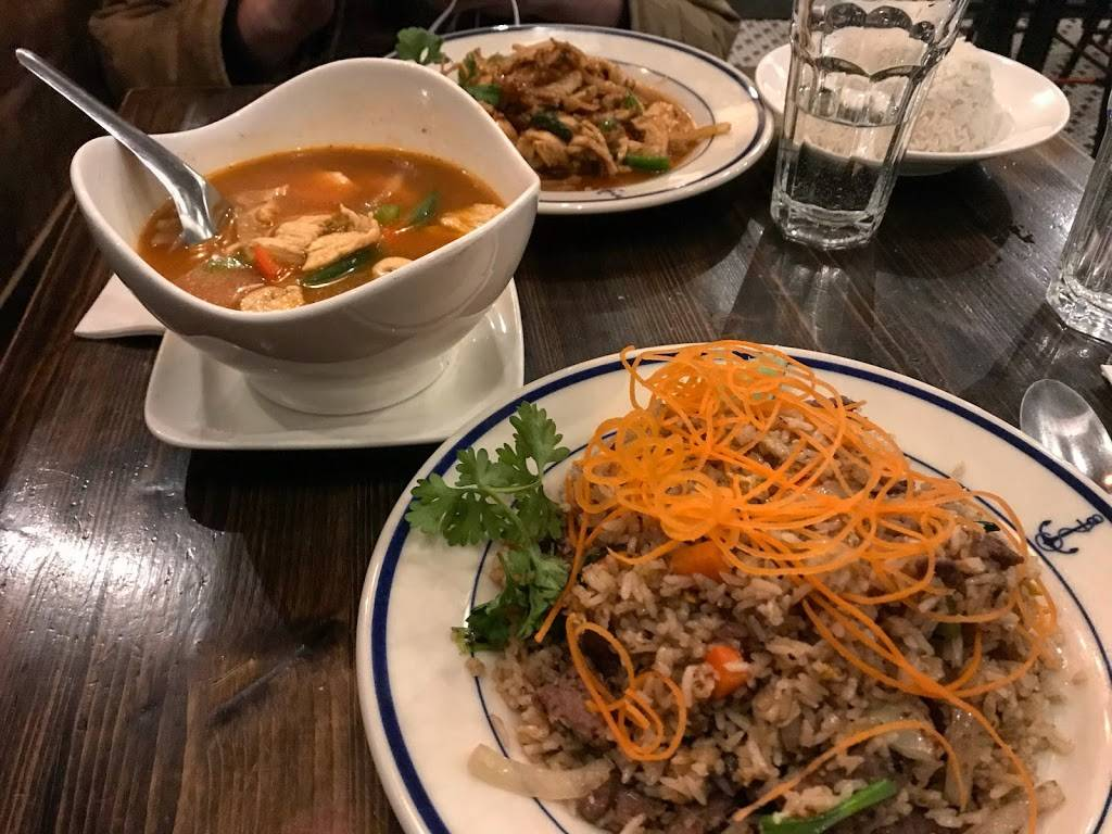 Myrtle Thai | restaurant | 438 Myrtle Ave, Brooklyn, NY 11205, USA | 7184221142 OR +1 718-422-1142