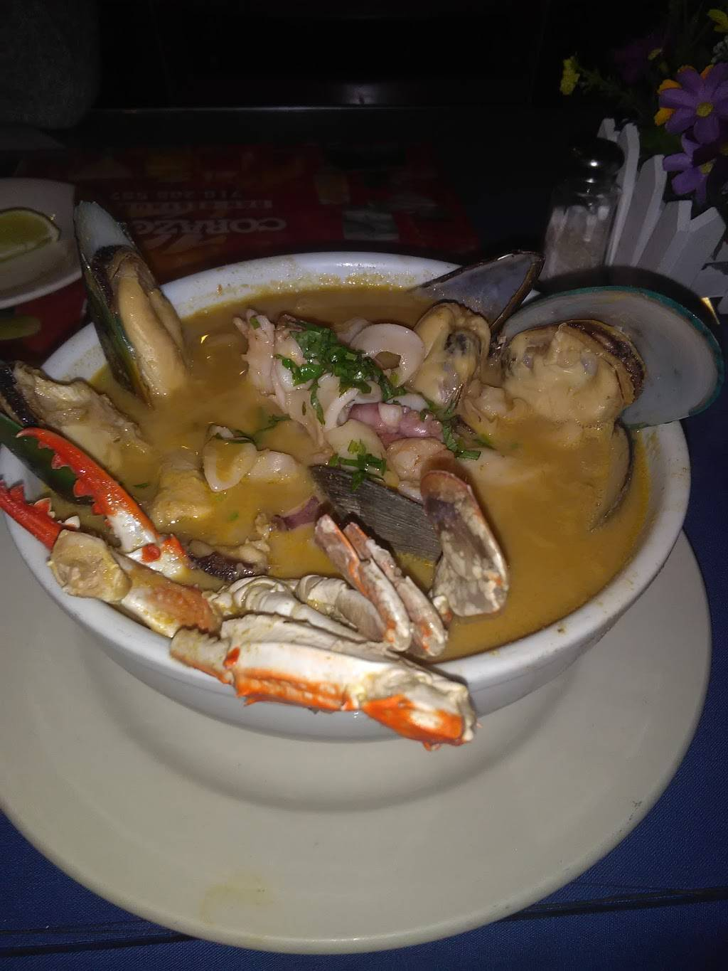 12 Corazones | restaurant | 86-22 Roosevelt Ave, Jackson Heights, NY 11372, USA | 7182055575 OR +1 718-205-5575