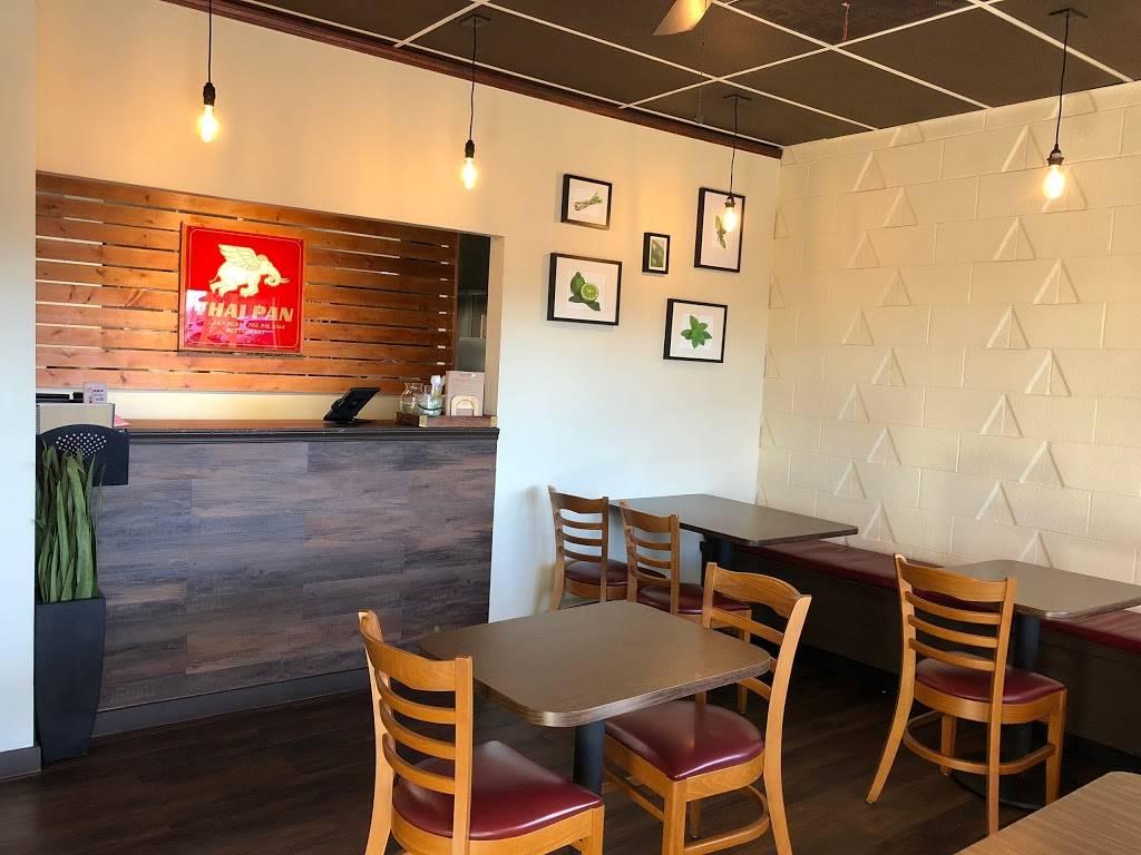 Thai Pan Cuisine   restaurant   2805, 463 S Decatur Blvd, Las Vegas, NV 89107, USA   7029189144 OR +1 702-918-9144