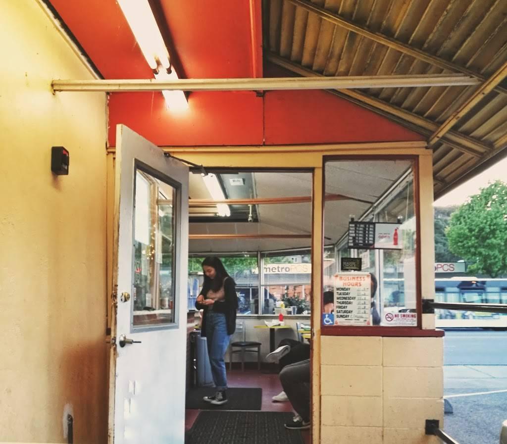 Als Big Burger | restaurant | 437 San Pablo Ave, Albany, CA 94706, USA | 5105271523 OR +1 510-527-1523