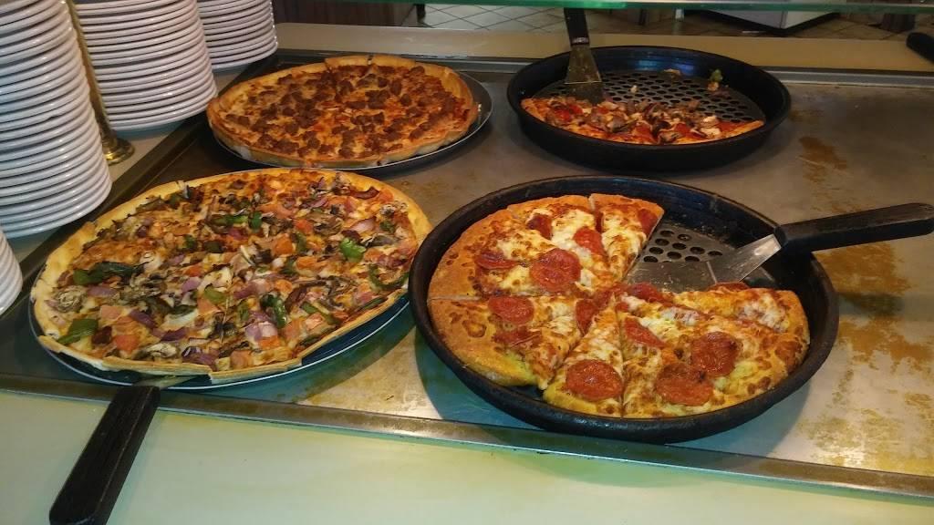 Pizza Hut Meal Takeaway 800 London Blvd Portsmouth Va