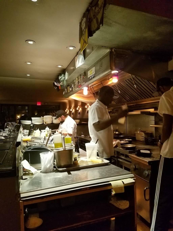 dellanima | restaurant | 600 11th Ave, New York, NY 10036, USA | 2123666633 OR +1 212-366-6633