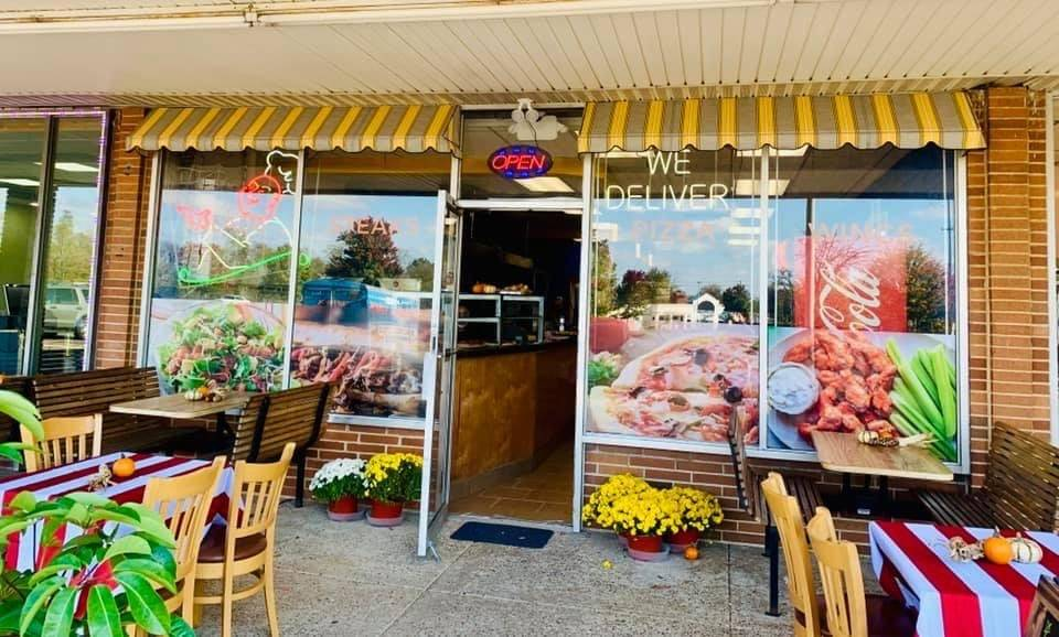 Woodcrest Pizza | restaurant | 1400 Haddonfield-Berlin Rd Suite 138, Cherry Hill, NJ 08003, USA | 8565459075 OR +1 856-545-9075