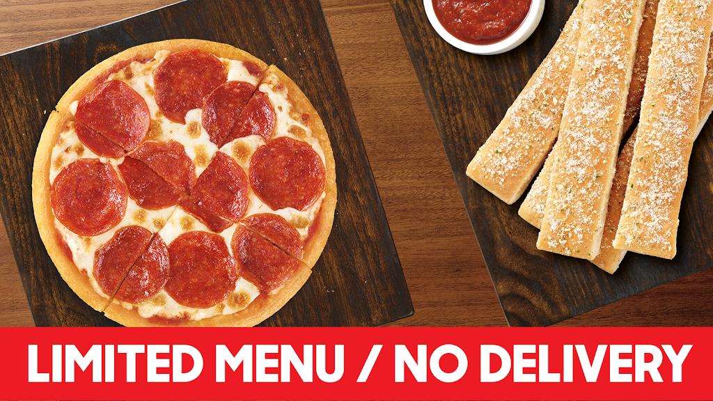 Pizza Hut Express | restaurant | 12 E W 125th St, New York, NY 10035, USA