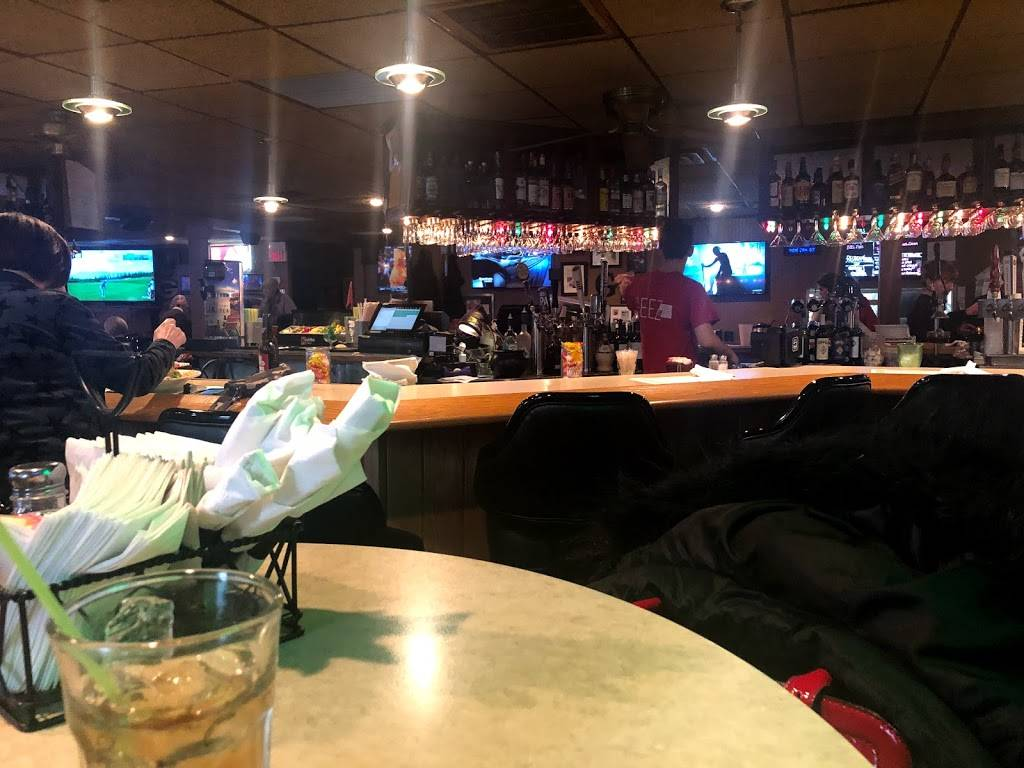 Geez Grill | restaurant | 5841 Far Hills Ave, Dayton, OH 45429, USA | 9374390001 OR +1 937-439-0001