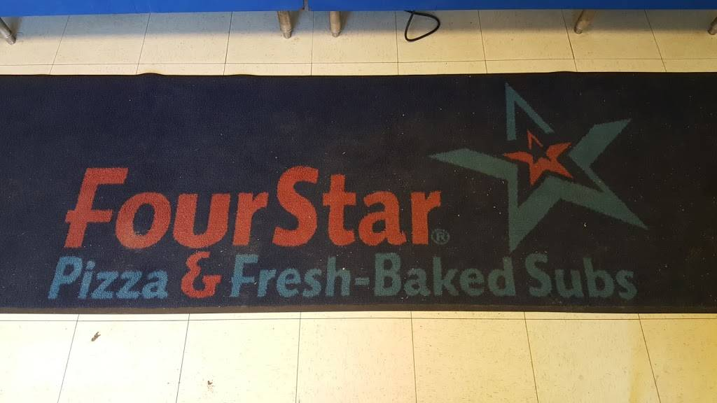 Four Star Pizza   restaurant   334 Seneca St, Oil City, PA 16301, USA   8146765600 OR +1 814-676-5600
