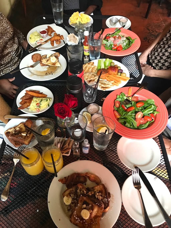 Zibas Bistro | restaurant | 560 Boulevard SE, Atlanta, GA 30312, USA | 4046224440 OR +1 404-622-4440
