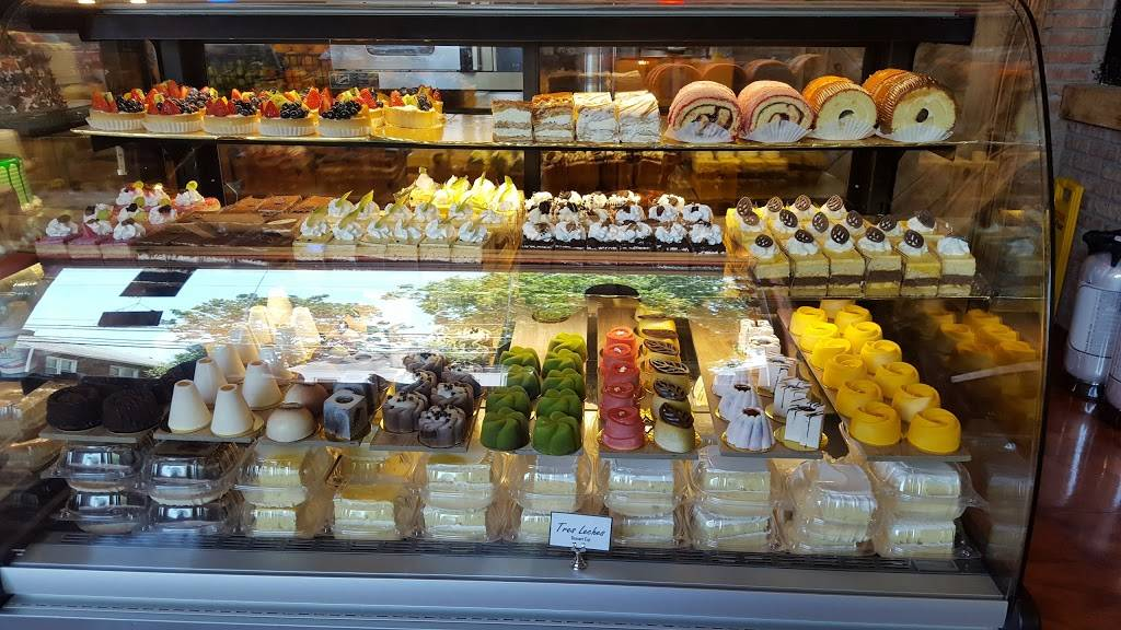 Rancho Mateo | bakery | 9011 Palisade Ave, North Bergen, NJ 07047, USA | 2017585400 OR +1 201-758-5400