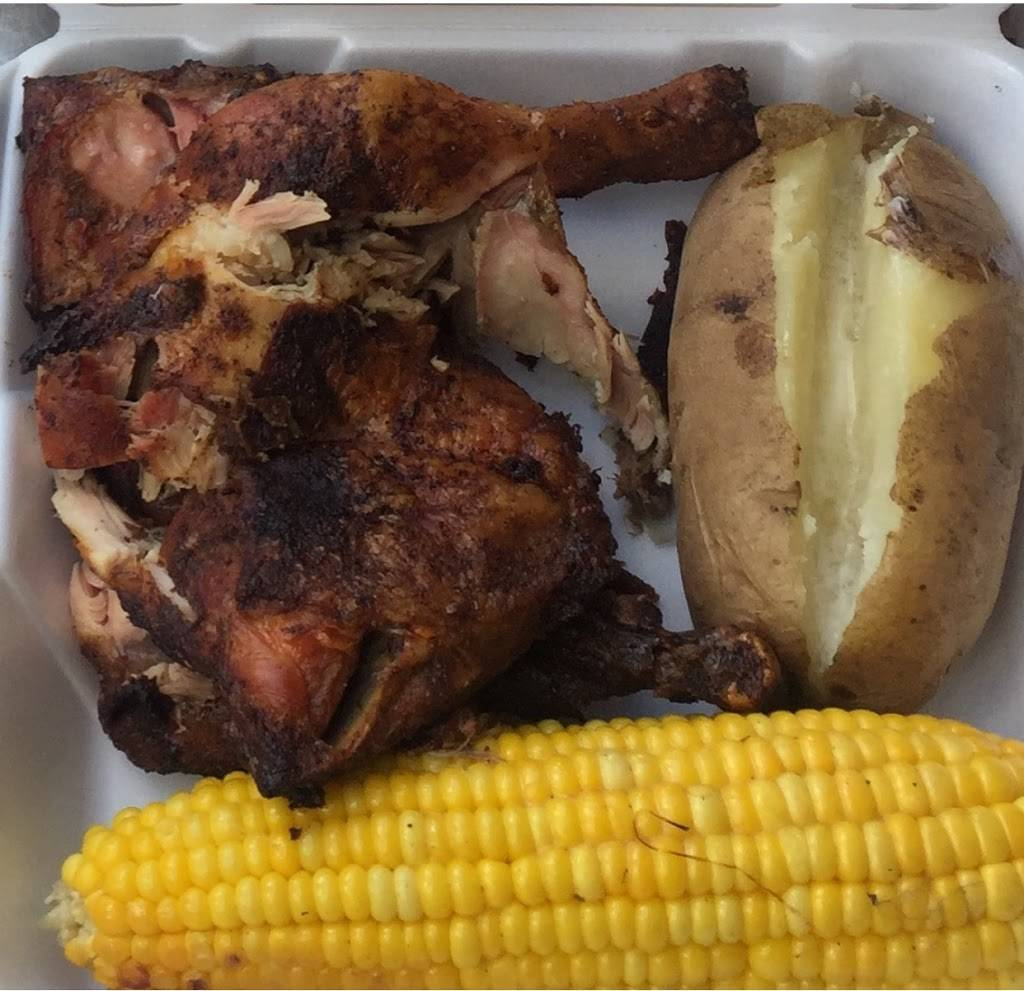 Jerk Chicken Specialists ( Jamaican Style) | restaurant | 158 Newport St, Brooklyn, NY 11212, USA | 3476044059 OR +1 347-604-4059