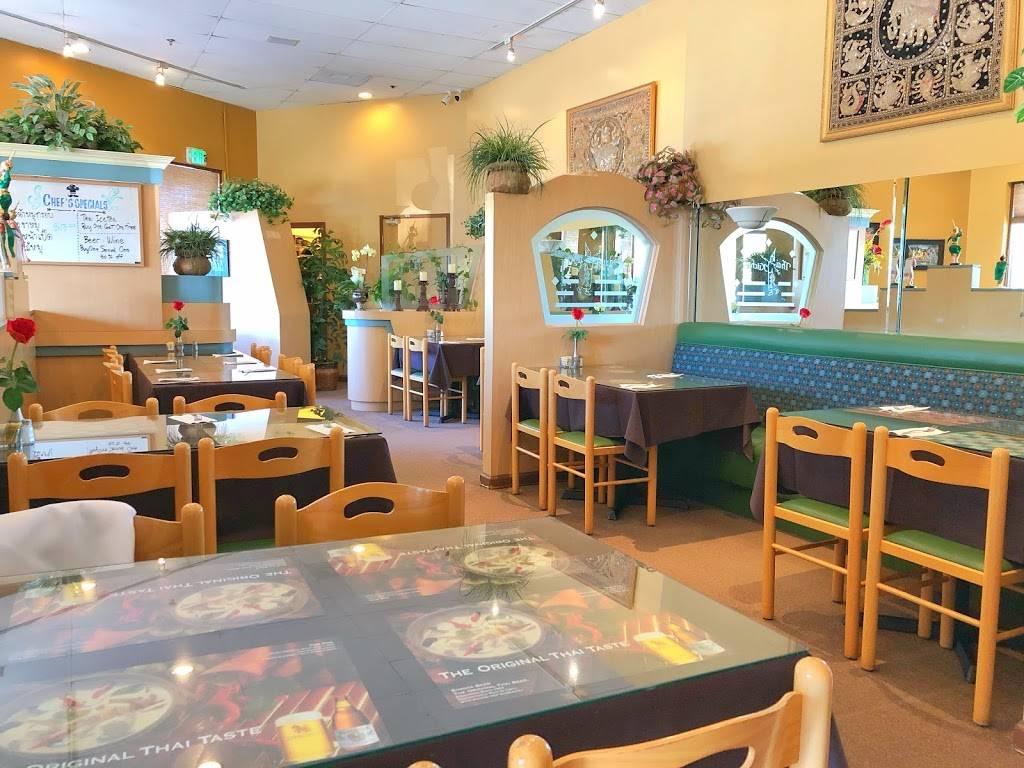 Thai Kitchen Temecula Restaurant 27520 Ynez Rd Ste C1 Temecula Ca 92591 Usa