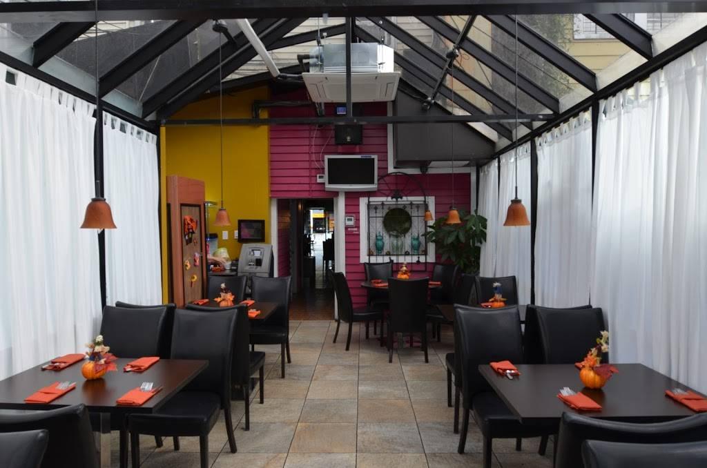 Cafe Rubio   cafe   9805 Northern Blvd, Corona, NY 11368, USA   7185051020 OR +1 718-505-1020