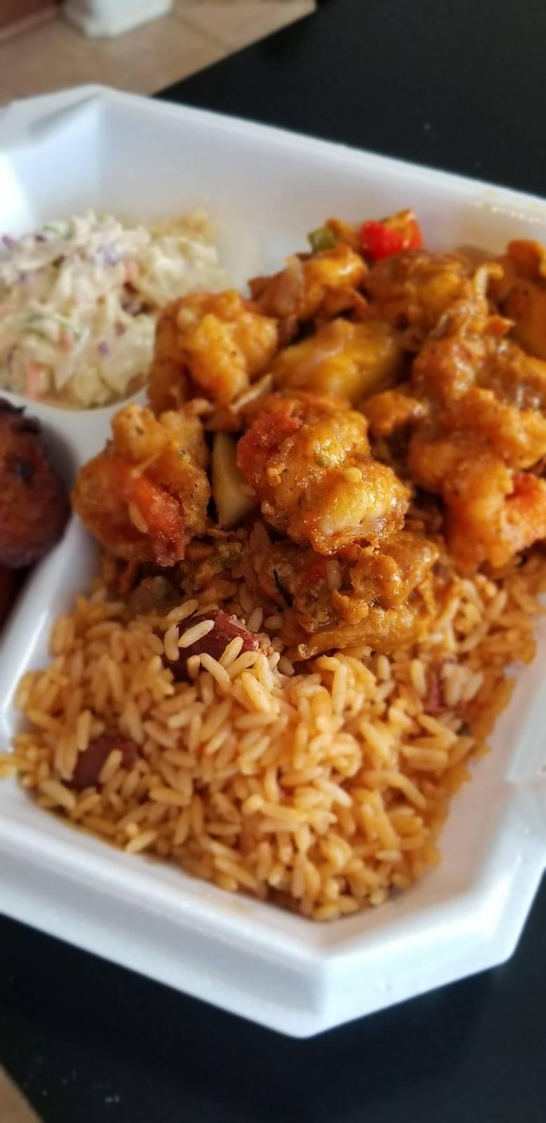 Noors Caribbean Kitchen   restaurant   26023 Laurel Pass, San Antonio, TX 78260, USA   8627550601 OR +1 862-755-0601