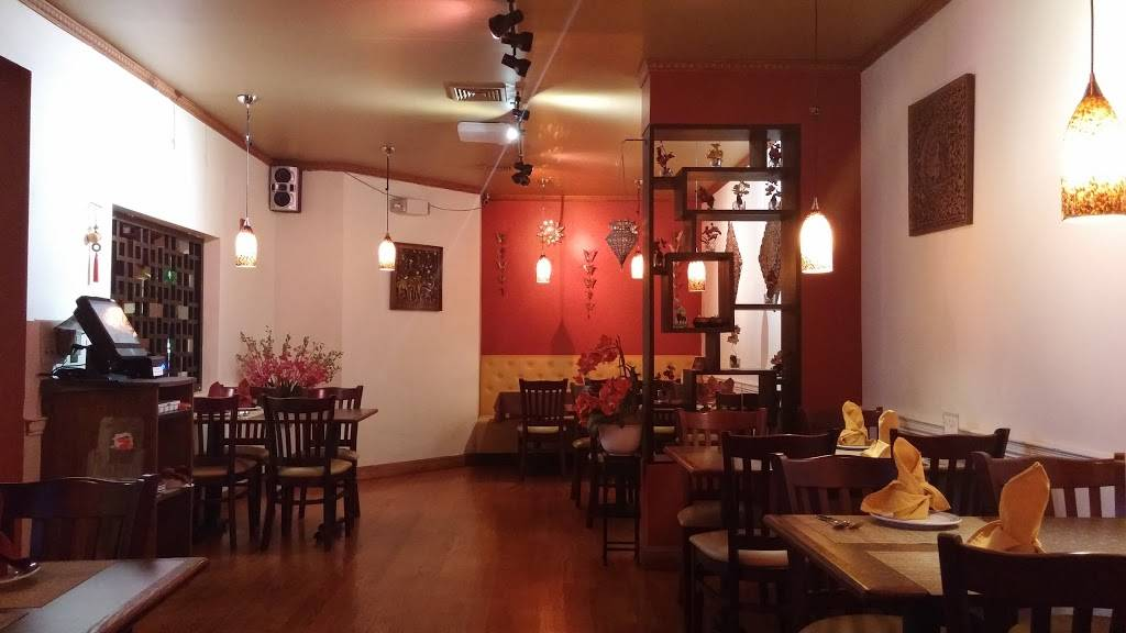 Ploi Thai | meal takeaway | 245 Paterson Ave, East Rutherford, NJ 07073, USA | 2019396799 OR +1 201-939-6799