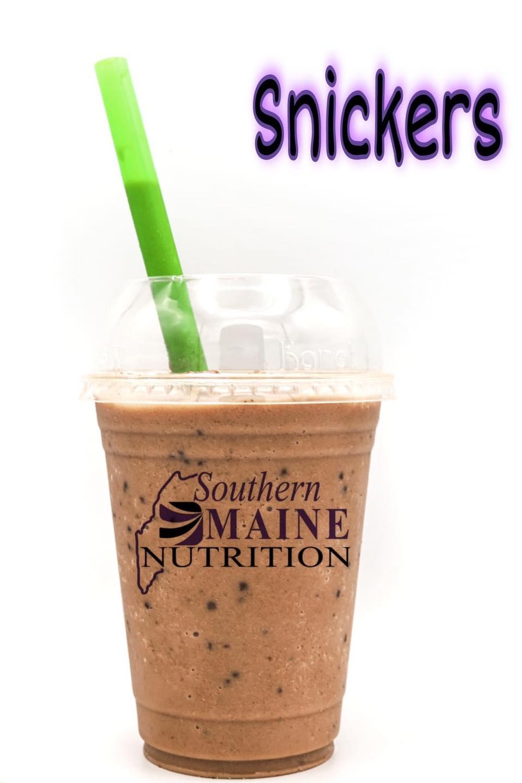 Southern Maine Nutrition   restaurant   233 Parker Farm Rd, Buxton, ME 04093, USA   2072989269 OR +1 207-298-9269