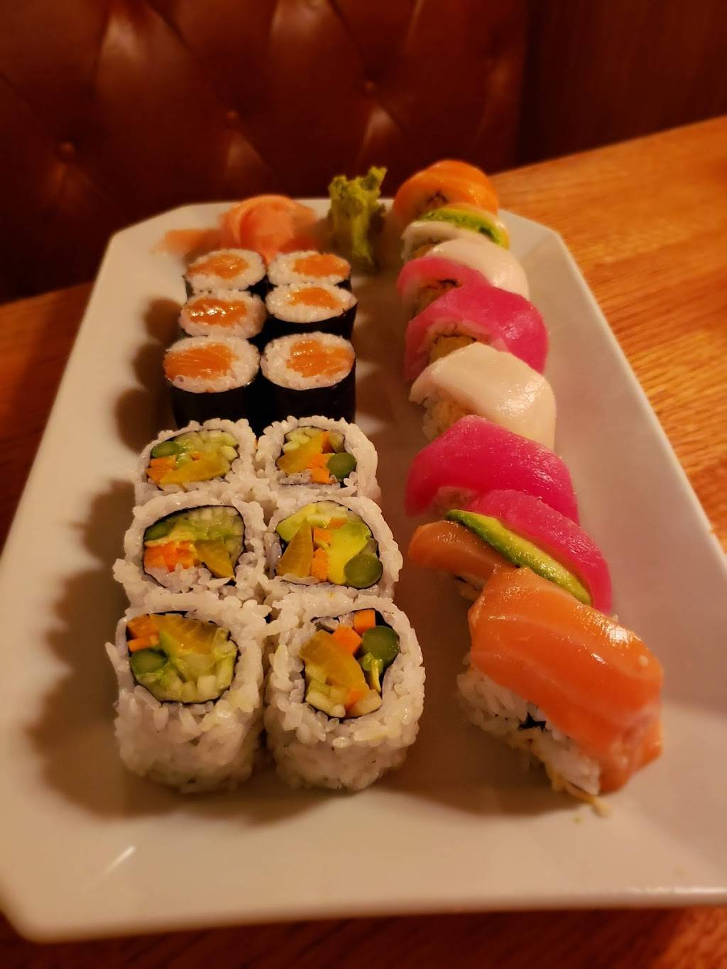 Fuji Cafe | cafe | 875 W Poplar Ave #19, Collierville, TN 38017, USA | 9018547758 OR +1 901-854-7758