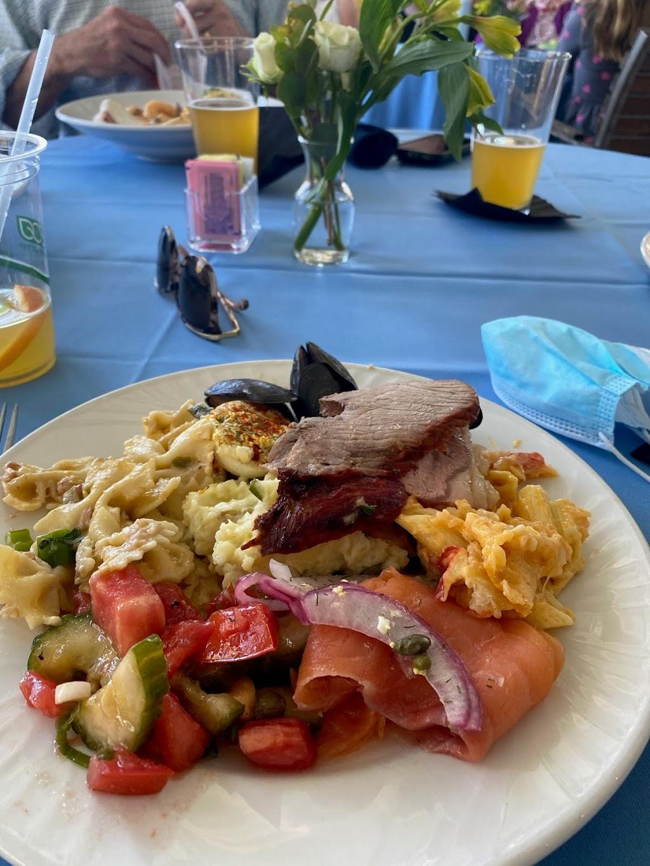 Bells at the Beach | restaurant | 175 Avenue of Oaks, Daufuskie Island, SC 29915, USA