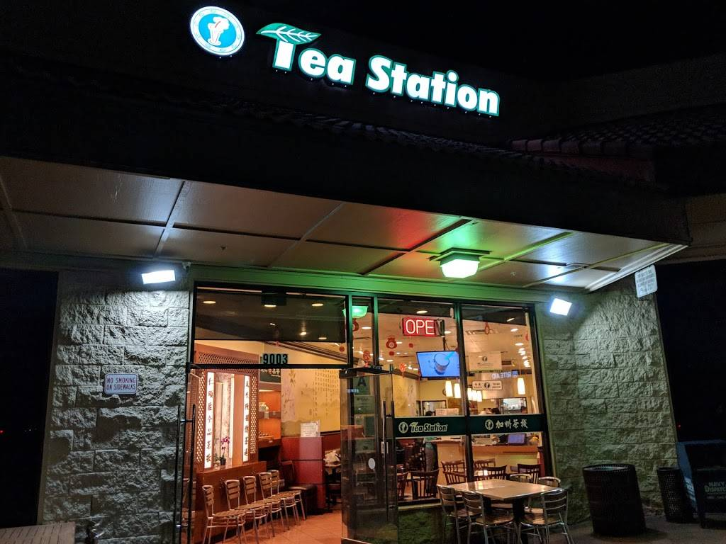 Tea Station   cafe   2738, 9003 Mira Mesa Blvd, San Diego, CA 92126, USA   8585271888 OR +1 858-527-1888