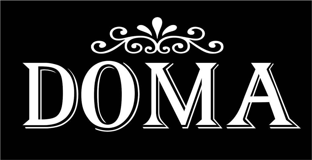 Doma On Main | restaurant | 576 Main St, Branford, CT 06405, USA | 2032080828 OR +1 203-208-0828