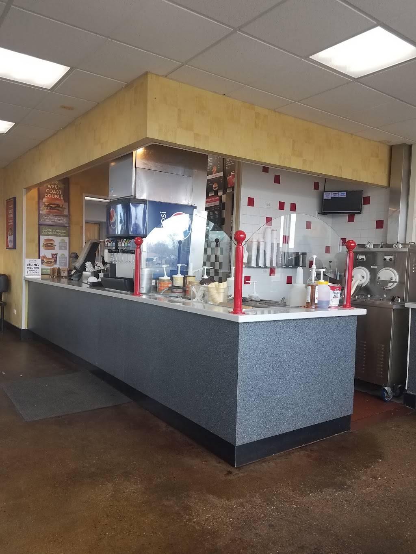 Good Times Burgers & Frozen Custard | restaurant | 550 E Bromley Ln, Brighton, CO 80601, USA | 3036550195 OR +1 303-655-0195