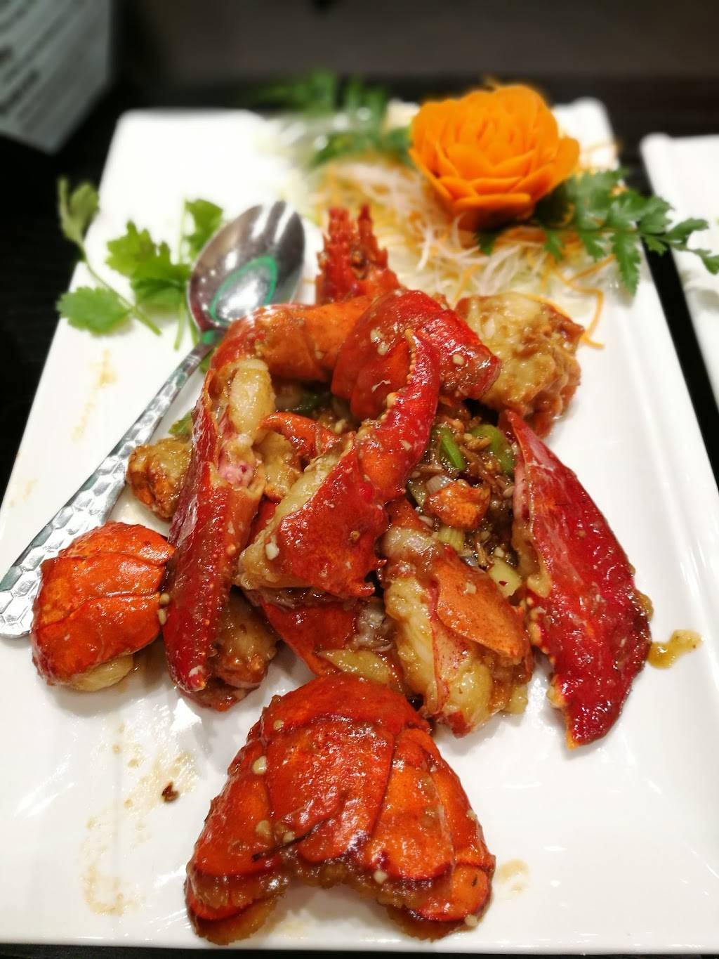 Aquarius Seafood Restaurant | restaurant | 230-234 Main St, Fort Lee, NJ 07024, USA | 2015928338 OR +1 201-592-8338