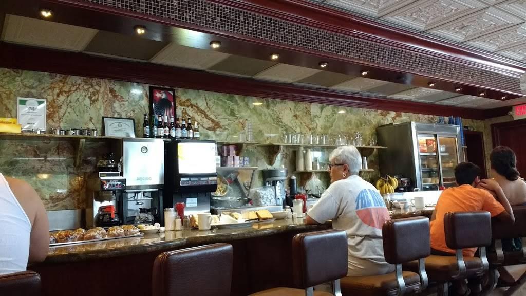 Americana Diner | restaurant | 420 NY-211, Middletown, NY 10940, USA | 8453446060 OR +1 845-344-6060