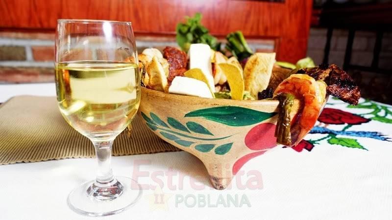 Estrellita Poblana II | restaurant | 2819 White Plains Rd, Bronx, NY 10467, USA | 7186547652 OR +1 718-654-7652