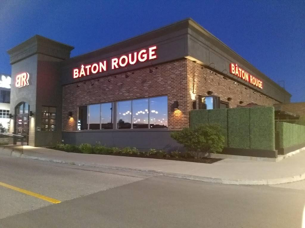 Bâton Rouge Steakhouse & Bar   restaurant   2005 Winston Park Dr, Oakville, ON L6H 6P5, Canada   9058292279 OR +1 905-829-2279