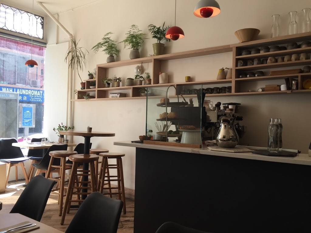 lestudio cafe & catering | cafe | 61 Hester St, New York, NY 10002, USA | 2122549825 OR +1 212-254-9825