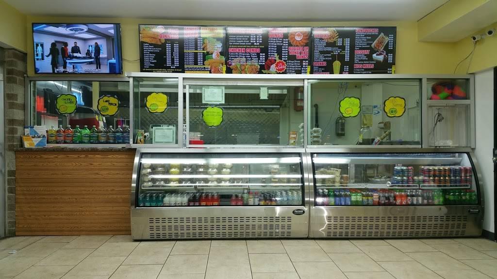 JJ Fish & Chicken | restaurant | 6846 Calumet Ave, Hammond, IN 46324, USA | 2199338888 OR +1 219-933-8888