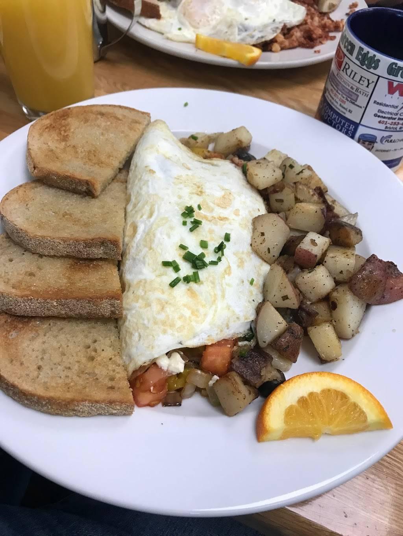 Green Eggs | restaurant | 576 Metacom Ave, Bristol, RI 02809, USA | 4012533443 OR +1 401-253-3443