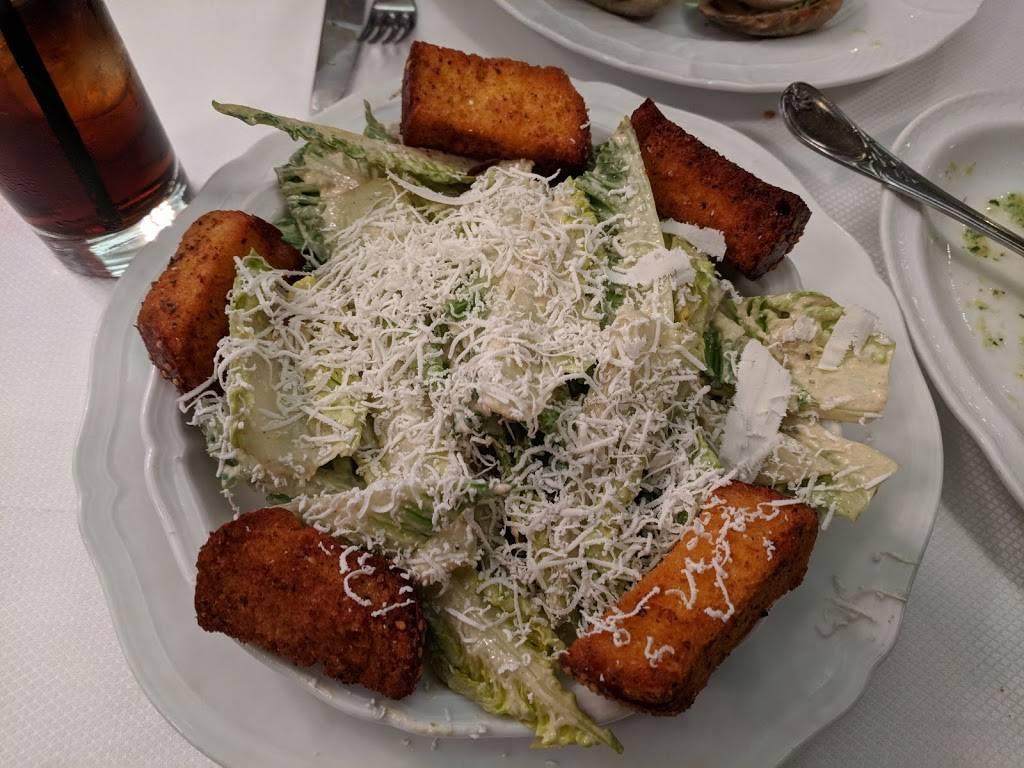 Carbone | restaurant | 181 Thompson St, New York, NY 10012, USA | 2122543000 OR +1 212-254-3000