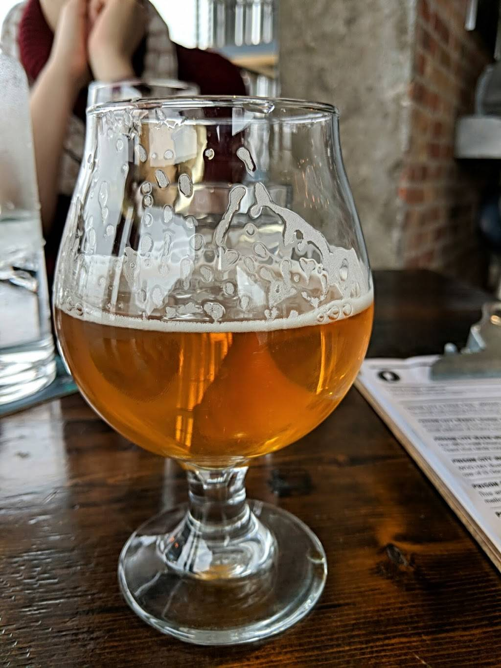 Prison City Pub and Brewery | restaurant | 28 State St, Auburn, NY 13021, USA | 3156041277 OR +1 315-604-1277