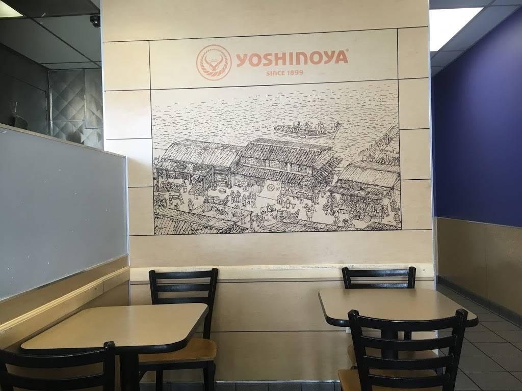 Yoshinoya Nordhoff & Reseda   restaurant   18441 Nordhoff St, Northridge, CA 91325, USA   8188855133 OR +1 818-885-5133