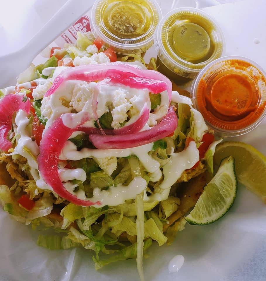 Taqueria Sol de Arcelia | restaurant | 2141 Little York Rd, Houston, TX 77093, USA | 8325263899 OR +1 832-526-3899