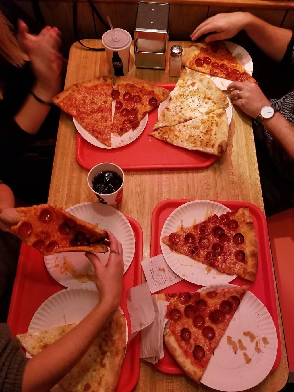 Paulie Gees Slice Shop | restaurant | 110 Franklin St, Brooklyn, NY 11222, USA