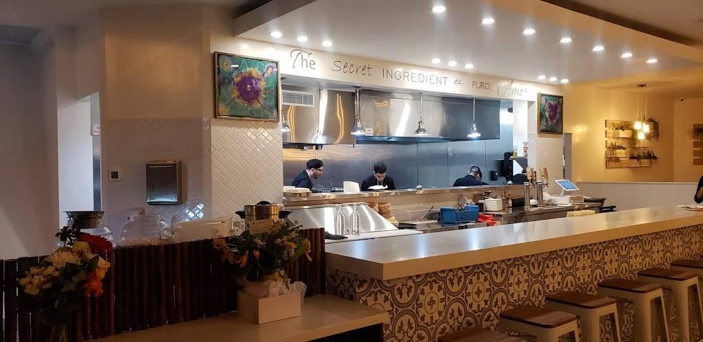 The Village SD   restaurant   2611 El Cajon Blvd, San Diego, CA 92104, USA   6192555060 OR +1 619-255-5060