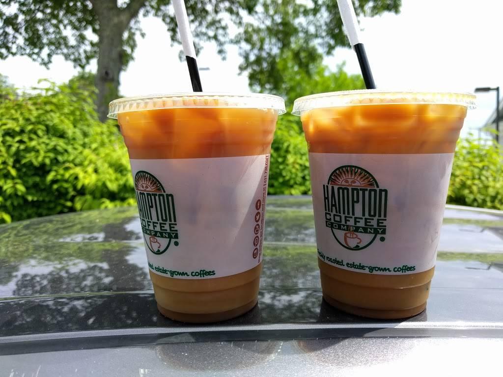 Hampton Coffee Company | bakery | 194 Mill Rd, Westhampton Beach, NY 11978, USA | 6312884480 OR +1 631-288-4480