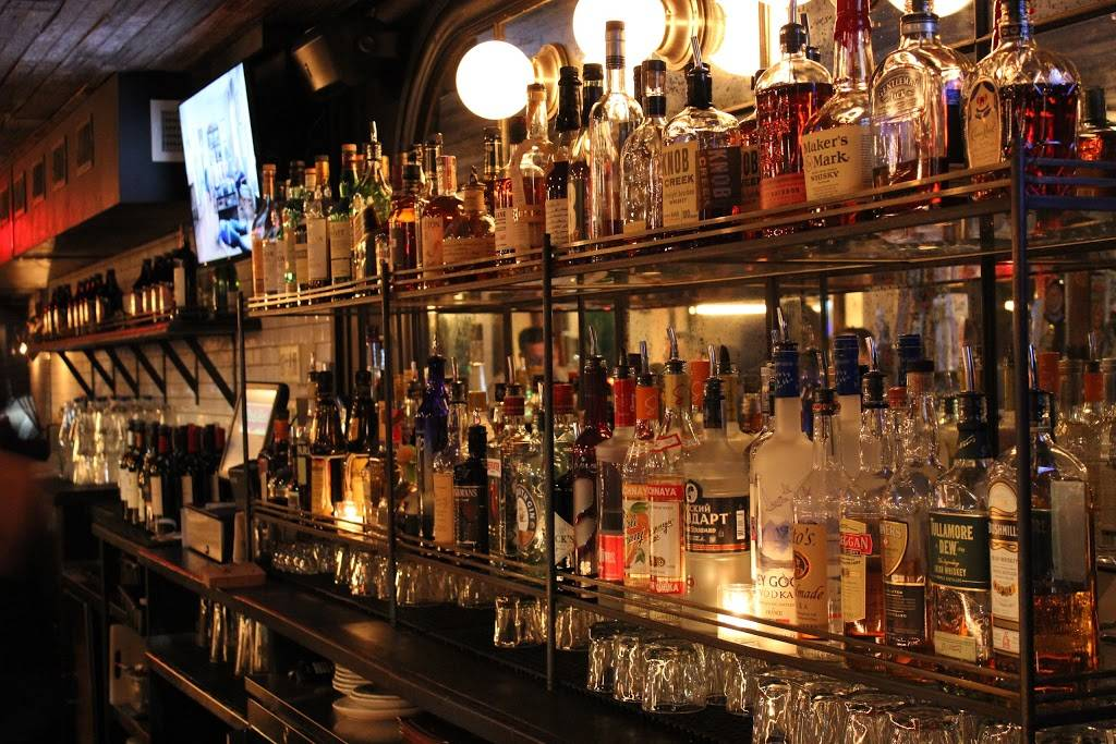 White Star Warren St | restaurant | 179 Warren St, Jersey City, NJ 07302, USA | 2012091900 OR +1 201-209-1900