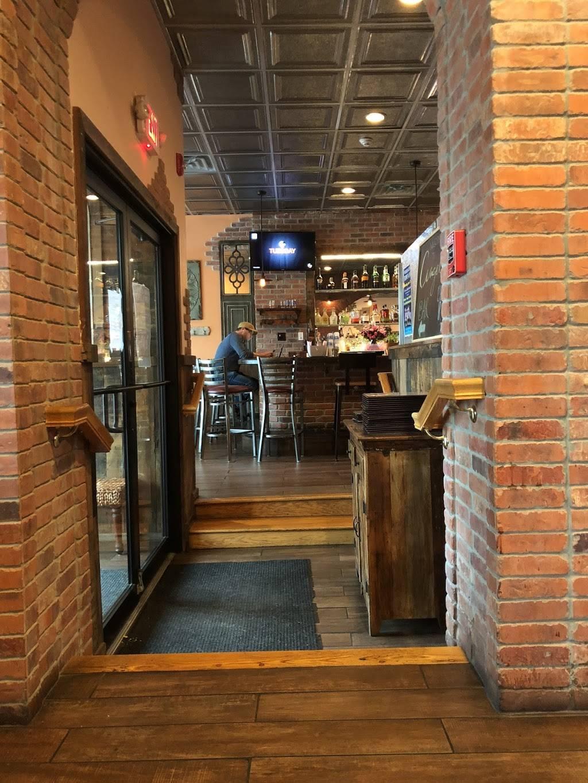 Angelonis @ the Woodridge Inn | restaurant | 191 Valley Blvd, Wood-Ridge, NJ 07075, USA | 2019391234 OR +1 201-939-1234