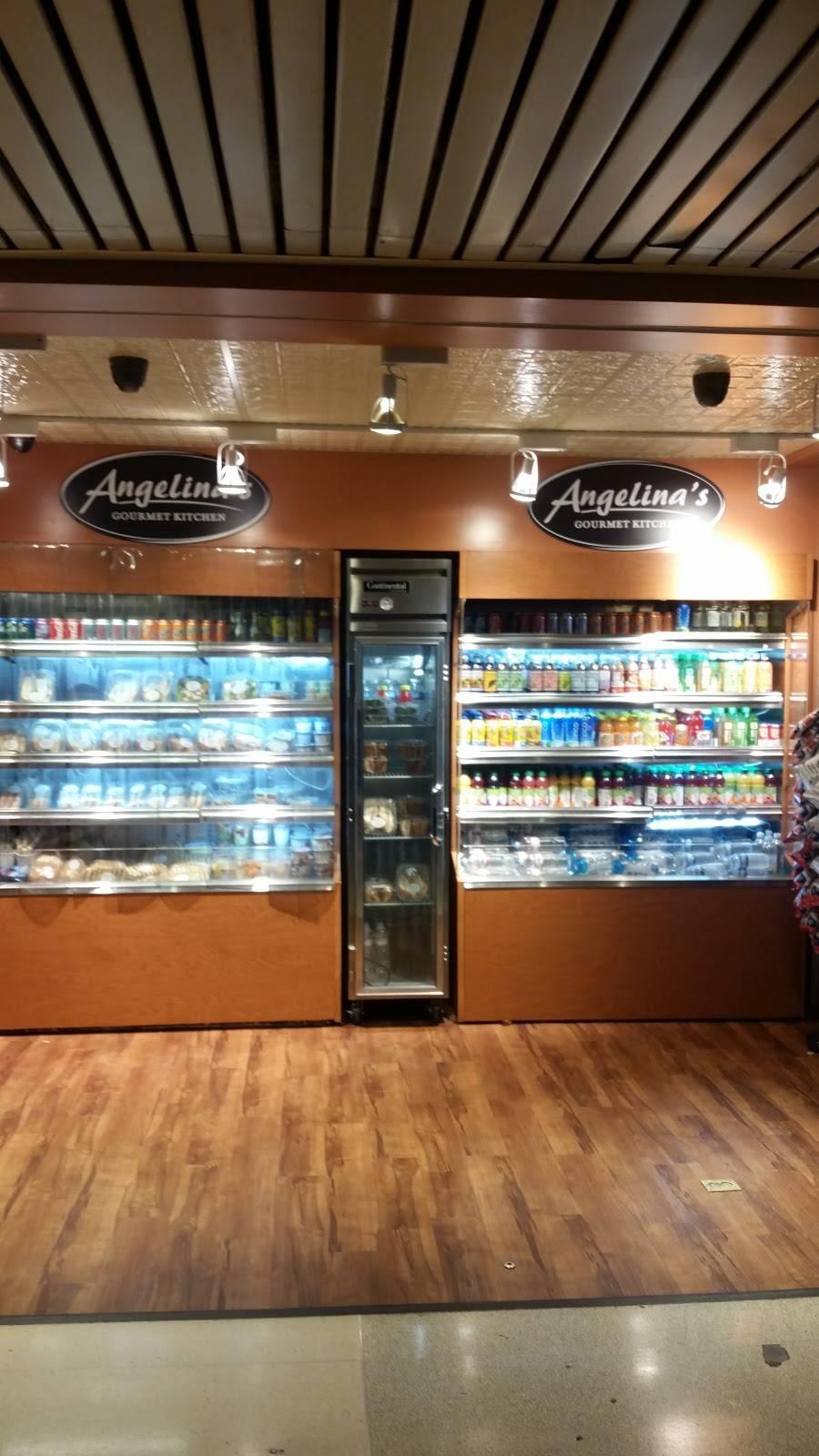 Angelinas Gourmet Kitchen | restaurant | East Elmhurst, NY 11371, USA