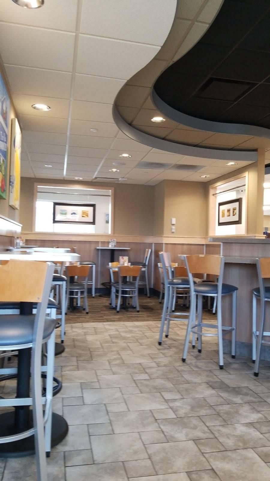 Culvers | restaurant | 1451 34th St N, St. Petersburg, FL 33713, USA | 7278005321 OR +1 727-800-5321