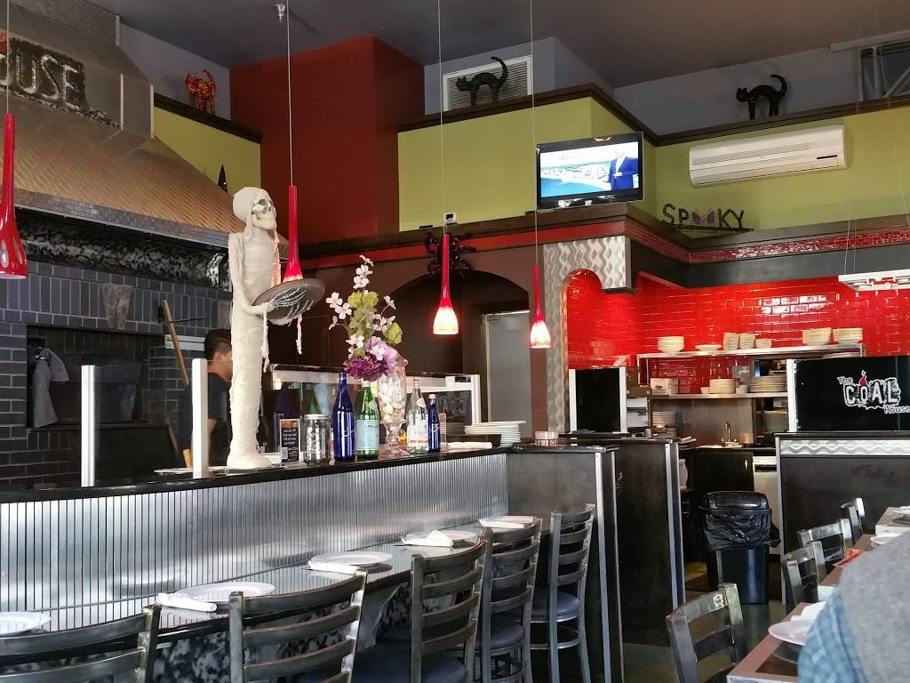 The Coal House Bistro   restaurant   710 Arnold Ave #3, Point Pleasant Beach, NJ 08742, USA   7328994400 OR +1 732-899-4400