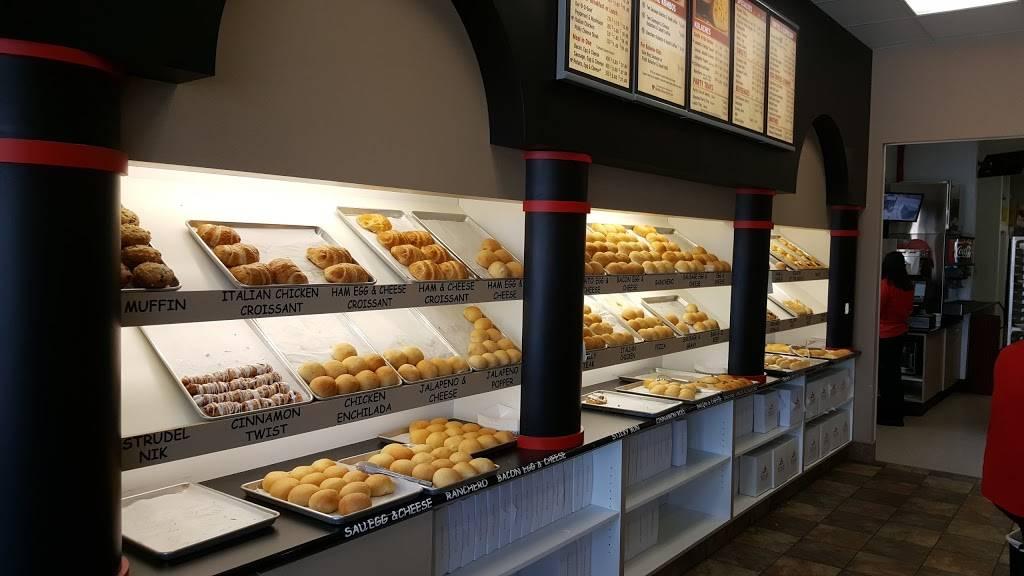Kolache Factory | bakery | 11018 Culebra Rd #106, San Antonio, TX 78253, USA | 2105099400 OR +1 210-509-9400