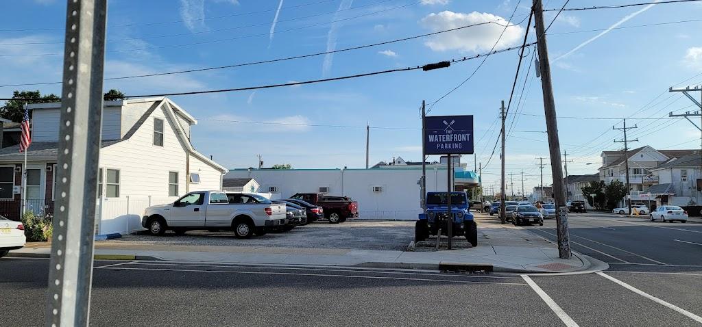The Waterfront Wildwood | restaurant | 4415 Park Blvd, Wildwood, NJ 08260, USA