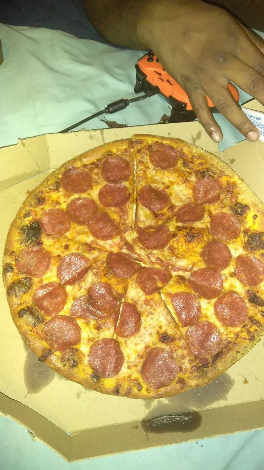 Dominos Pizza   meal delivery   921 E Tremont Ave Ste A, Bronx, NY 10460, USA   7185424993 OR +1 718-542-4993