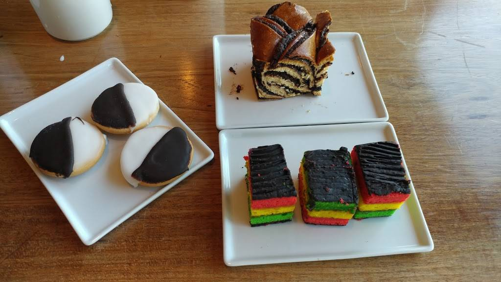 Lox Cafe   restaurant   36 Battery Pl, New York, NY 10280, USA   6464374231 OR +1 646-437-4231